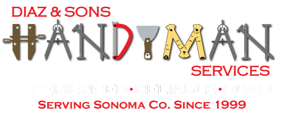 Diaz and Sons Handyman Services